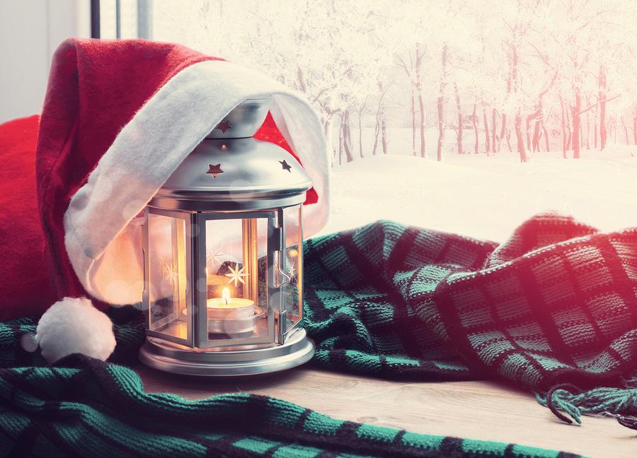 Navigating Christmas Solo