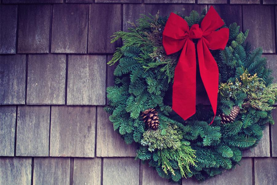 Closure Over The Christmas Break