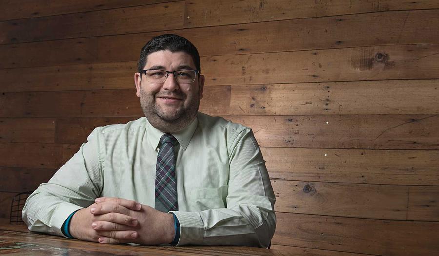 Andrew McCormack Senior Associate
