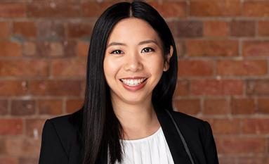 Samantha Chai Paralegal