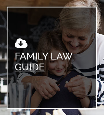 Family Law Guide Brisbane