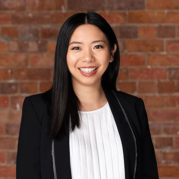 Samantha Chai