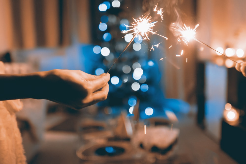 Why separation and divorce need not ruin your Christmas and New Year