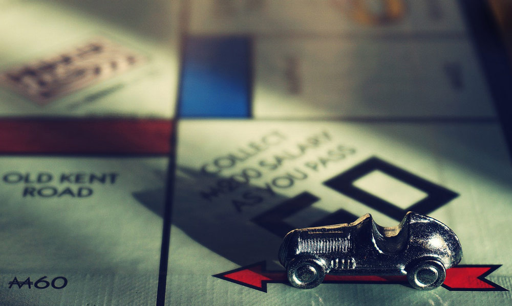 monopoly of family law